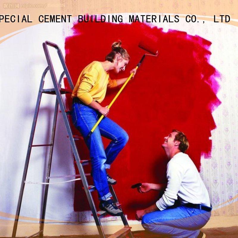 basement waterproofing paint weather external decoration YUNYAN