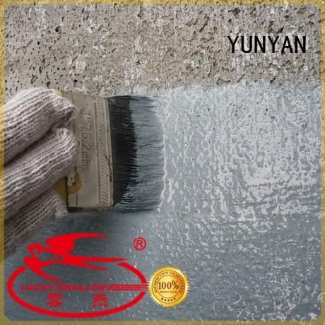 YUNYAN at discount thinset mortar supplier wall