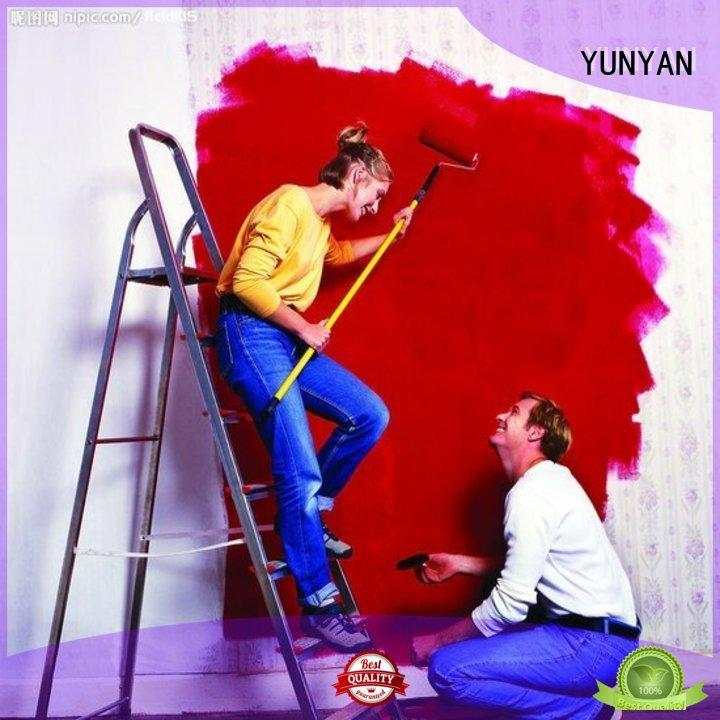 Custom wall paint basement waterproofing paint YUNYAN exterior