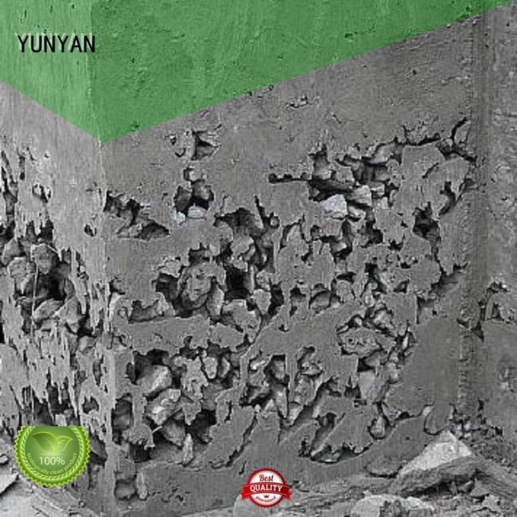 cement rendered wall floor screed render Warranty YUNYAN