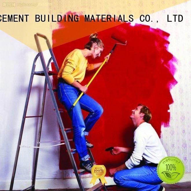 finish paint wall basement and masonry waterproofing paint YUNYAN Brand
