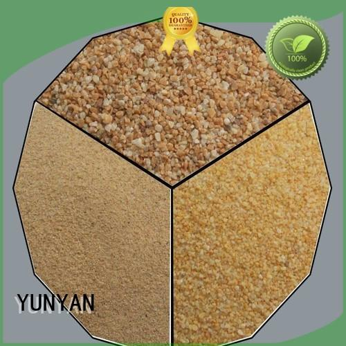 Quality YUNYAN Brand textured acrylic painting on canvas acrylic
