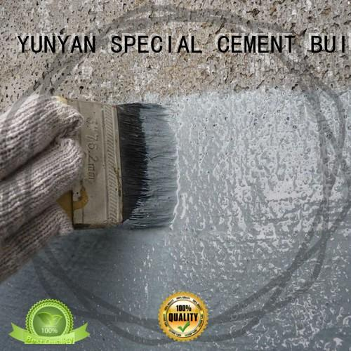 YUNYAN on-sale ready mixed pointing mortar anticrack