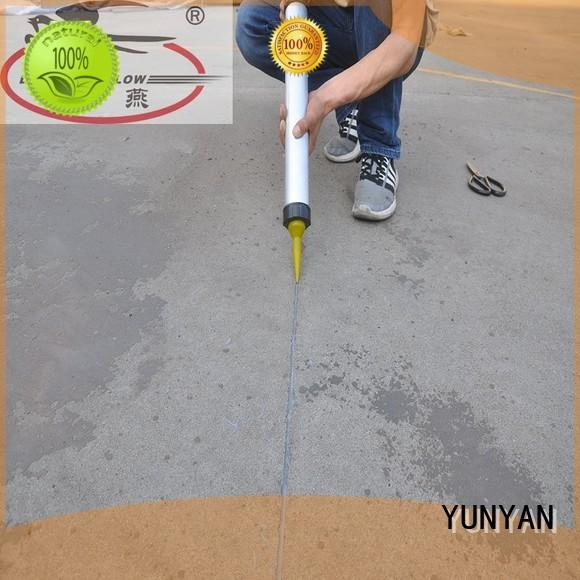 YUNYAN component non shrink cement grout get quote plazas