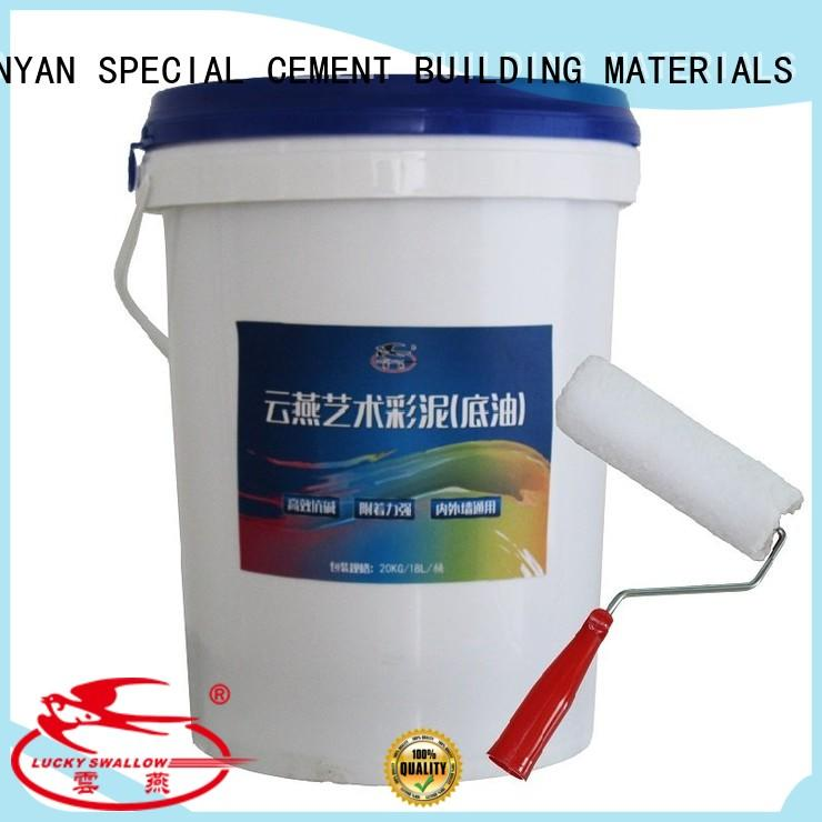 high-quality painting a stucco house exterior texture OEM shops,
