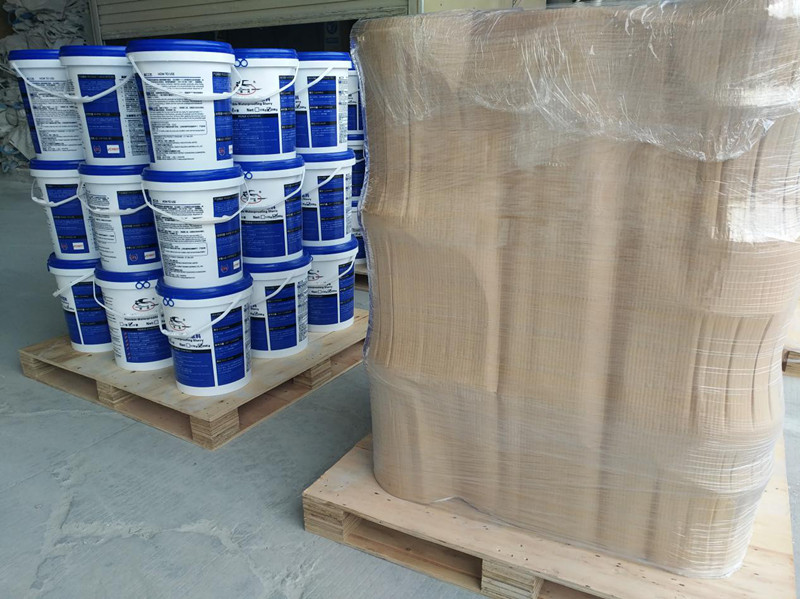 YUNYAN-Flexible Cement Latex Compound For Swimming Pool To Philippines News About-1