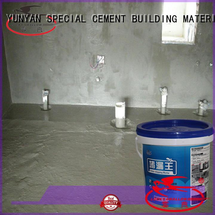YUNYAN anti basement sealing paint bulk production ceiling