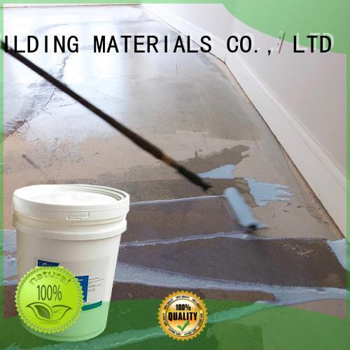 cement selfleveling concrete floor sealer floor YUNYAN company