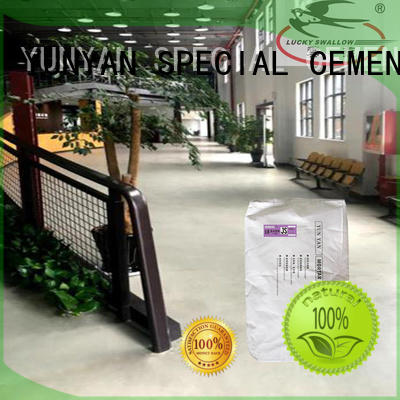 YUNYAN funky home decorration items room epoxy floor paint