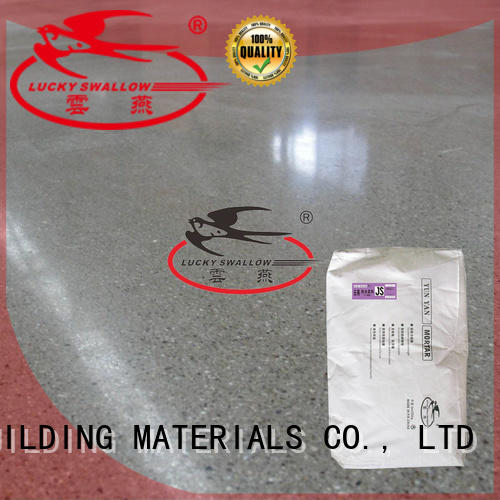 YUNYAN floor rubber paint OEM epoxy floor paint