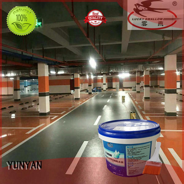 YUNYAN room flooring get quote epoxy floor paint