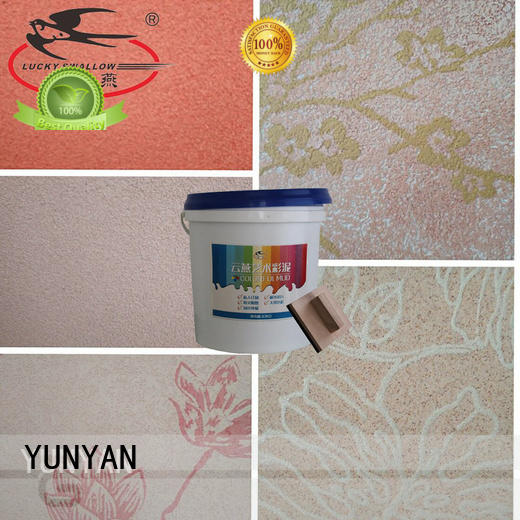 YUNYAN protection textured wall tiles bulk production dry wall