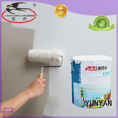 latest textured powder coat coat bulk production dry wall