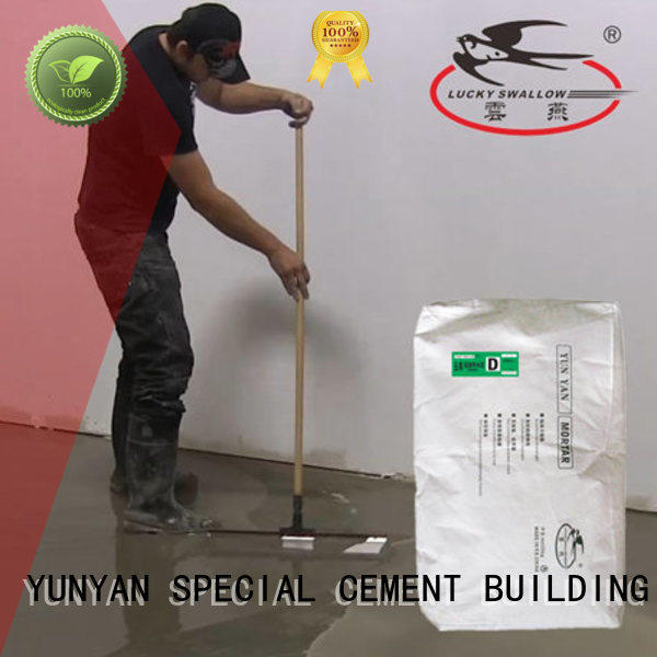 YUNYAN funky flooring seal epoxy floor paint