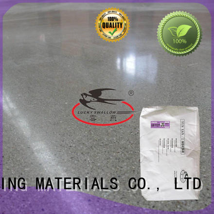 floor flooring customization polyurethane floor paint micro floor topping YUNYAN